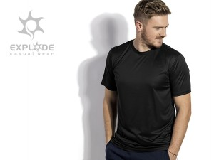 reklamni materijal-unisex majice-TEE-boja crna