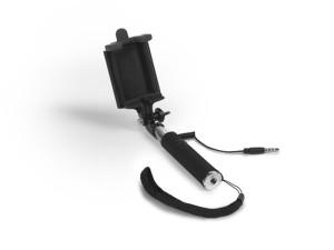 reklamni-tehnicka oprema-SELFIE MINI-boja crna