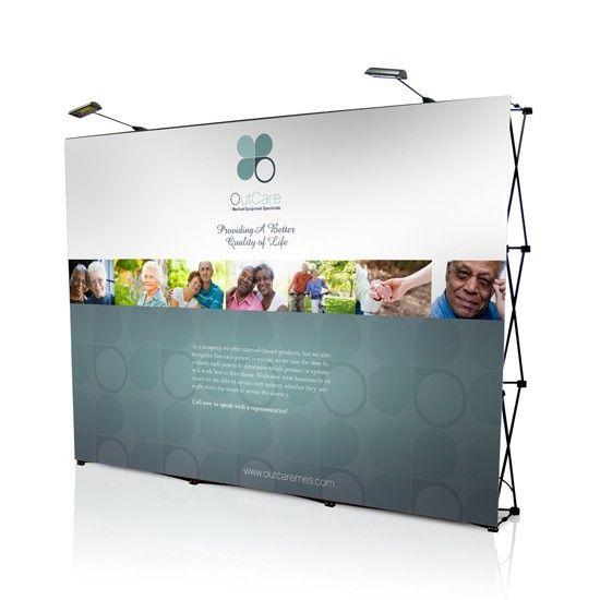 reklamni materijal-swa-tim-Backboard-ZAKRIVLJEN-280x230cm-4-polja-SWA-TIM-reklamni-back-board