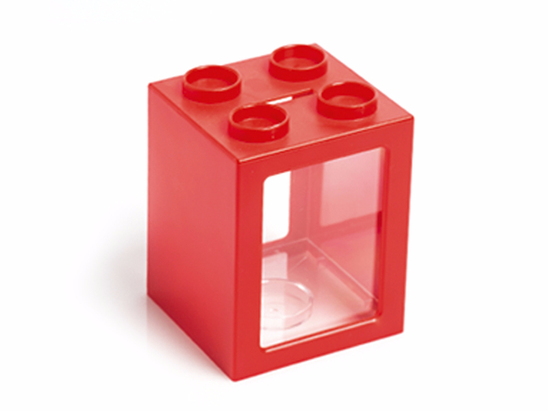reklamni-materijal-swa-tim-fitter-plasticna-kasica-za-novac-crvena