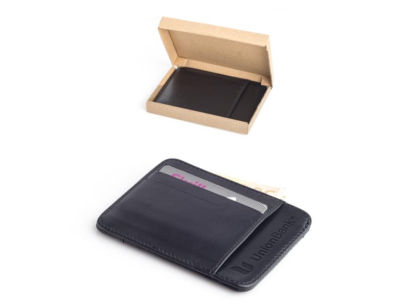 reklamni materijal-card-holder-CARD-boja crna