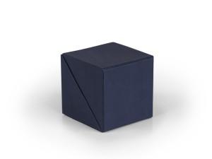 reklamni materijal - kancelarijski pribor - BLOCK - boja crna