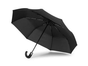 reklamni materijal - kisobrani - SMITH - boja crna