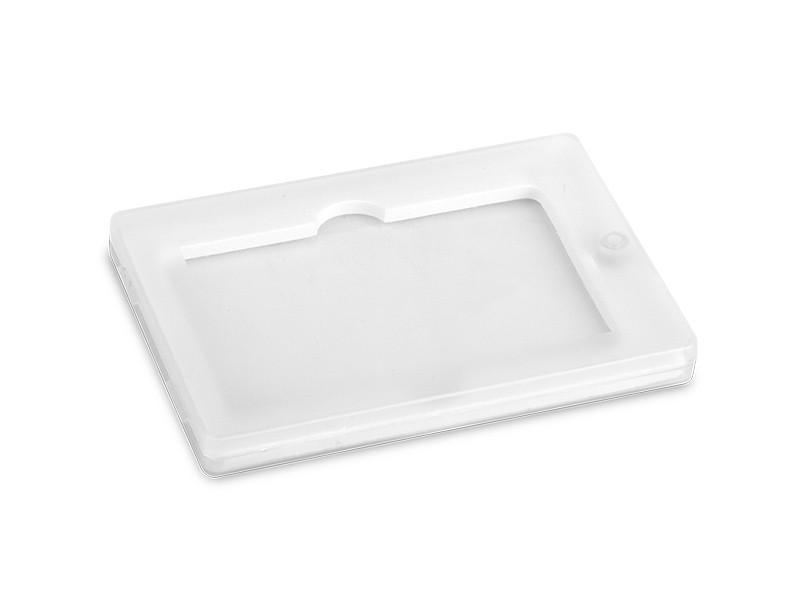 reklamni materijal - poklon kutije za usb - FRAME - boja bela