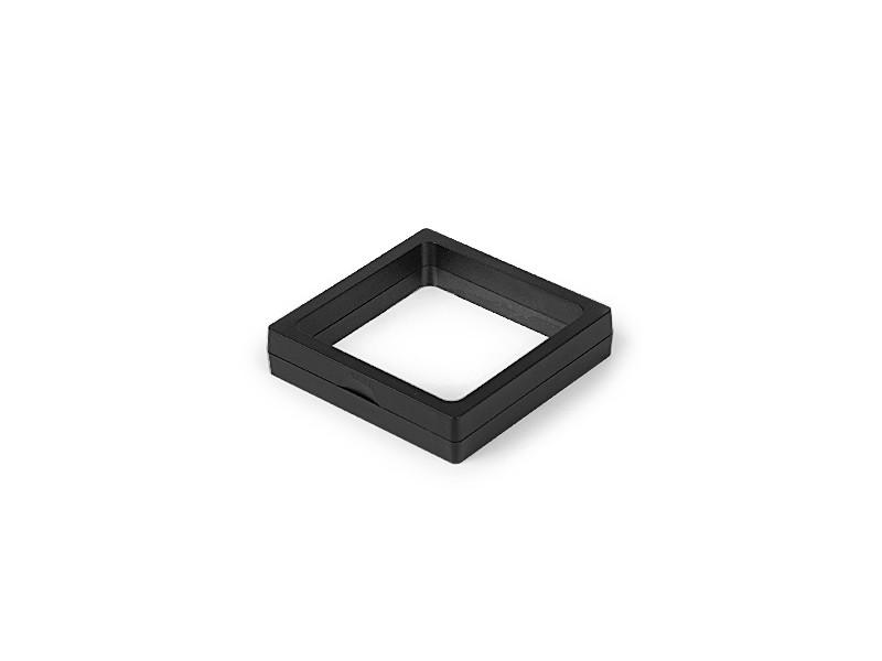 reklamni materijal - poklon kutije za usb - SPACE 9 - boja crna