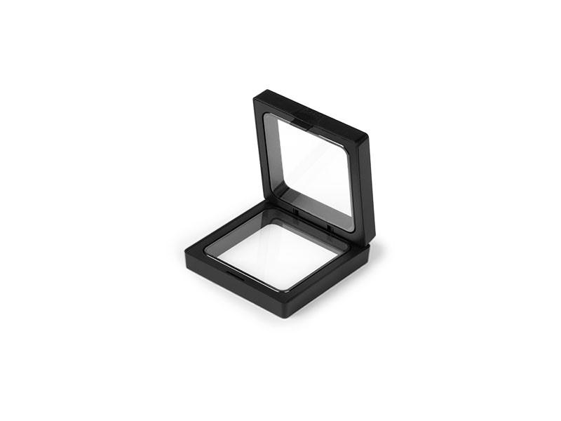 reklamni materijal - poklon kutije za usb - SPACE - boja crna