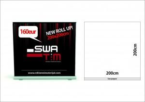 reklamni materijal-swa-tim-rolo-baner-roll-up-200x200cm