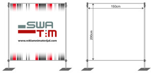 reklamni materijal-swa-tim-MODULAR-DISPLAY-SET-DISPLAY-BACK-WALL-banner-wall-150x200cm