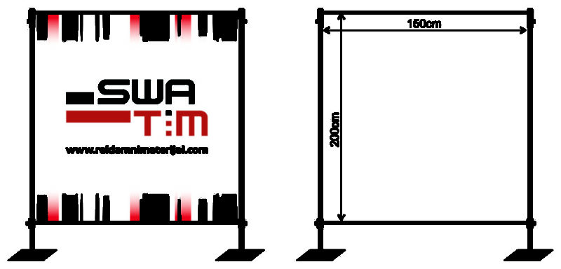 reklamni materijal-swa-tim-MODULAR-DISPLAY-SET-DISPLAY-BACK-WALL-banner-wall-150x200cm