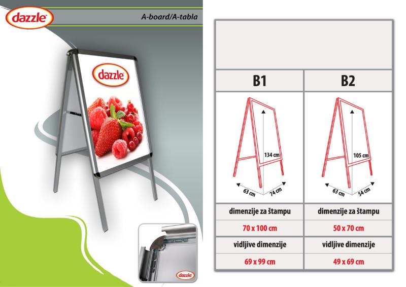 reklamni materijal-swa-tim-METALNE-A-TABLE -METALNE-SENDVIC-TABLE-KOZLICTABLE-A-BOARD-TABLE
