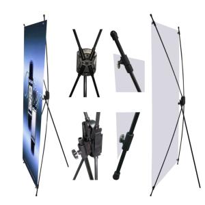 X BANER 120 X 200 CM MODEL 2