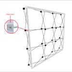 Konstrukcija za tekstilni baner.cdr